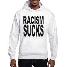 Racism Sucks Hoodie