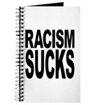 Racism Sucks Journal