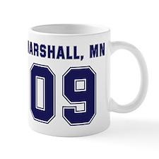 Marshall, MN 09 Mug