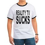 Reality TV Sucks Ringer T