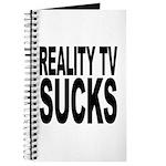 Reality TV Sucks Journal