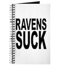 Ravens Suck Journal