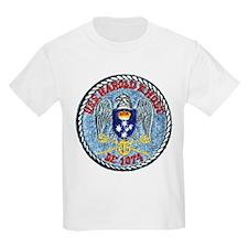 USS HAROLD E. HOLT T-Shirt