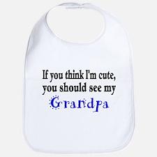 If You Think Im Cute, You Should See My Grandpa Bi