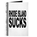 Rhode Island Sucks Journal
