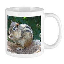 Chipmunks Mug