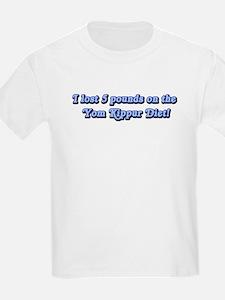 Yom Kippur Shirts Kids T-Shirt