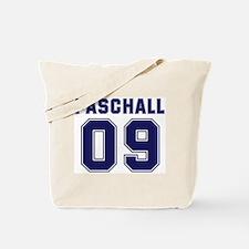 Paschall 09 Tote Bag