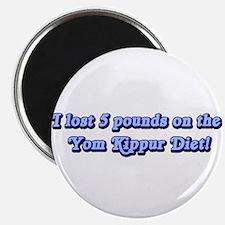 Yom Kippur Shirts Magnet