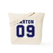 Parton 09 Tote Bag