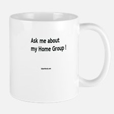 Funny Addiction Mug