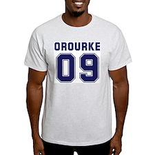 Orourke 09 T-Shirt