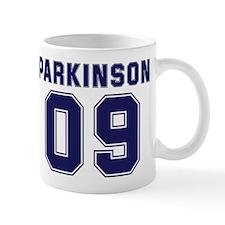 Parkinson 09 Mug