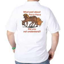 Paca-Paca ? T-Shirt