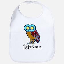 Athena Bib
