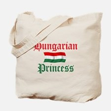 Hungarian Princess 2 Tote Bag
