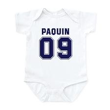 Paquin 09 Infant Bodysuit