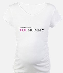 America's Next Top Mommy Shirt