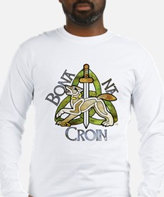 Bona Na Croin Long Sleeve T-Shirt