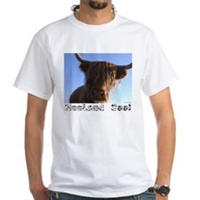 """heeland coo"" Shirt"