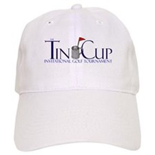 Vintage Logo Tin Cup Baseball Cap