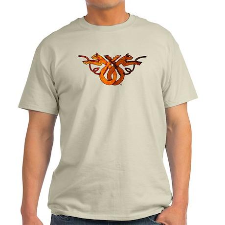 Celtic Cats Light T-Shirt