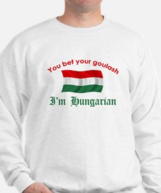 Hungarian Goulash 2 Sweatshirt
