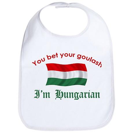 Hungarian Goulash 2 Bib