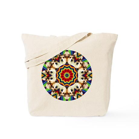 Colorful Kip Tote Bag