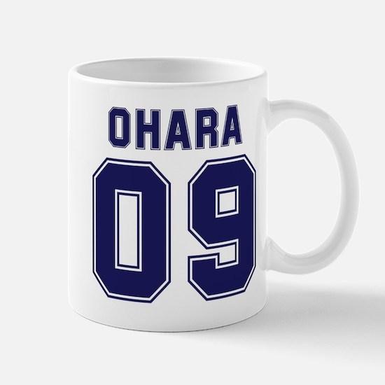 Ohara 09 Mug