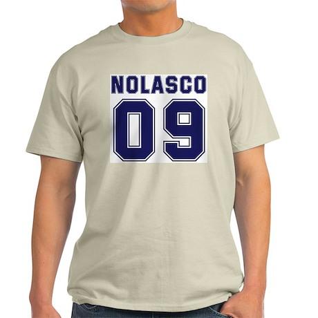 Nolasco 09 Light T-Shirt