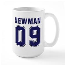 Newman 09 Mug