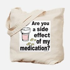 MEDICATION Tote Bag