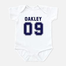 Oakley 09 Infant Bodysuit