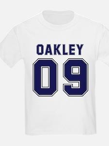 Oakley 09 T-Shirt