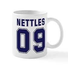 Nettles 09 Mug