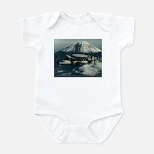 AWACS: E2C Infant Bodysuit