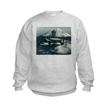 AWACS: E2C Sweatshirt