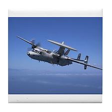 AWACS: E2C Tile Coaster