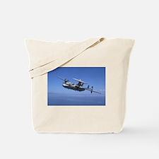 AWACS: E2C Tote Bag