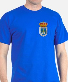 Cute Oviedo T-Shirt
