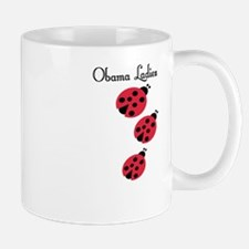 OBAMA LADIES: Mug
