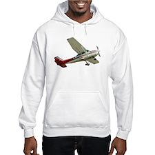 Solo Flight Hoodie