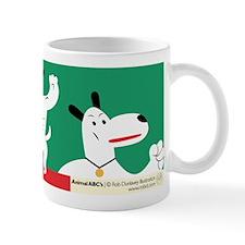 D is for Dog Mug
