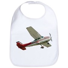 Solo Flight Bib