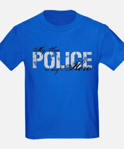 My Son is My Hero - POLICE T