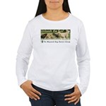 MayDOG Women's Long Sleeve T-Shirt