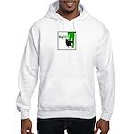 MayDOG Hooded Sweatshirt