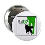 "MayDOG 2.25"" Button (10 pack)"