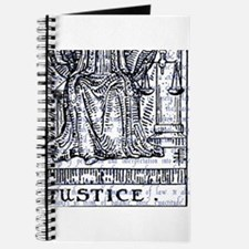 Key 11 - Justice Journal